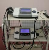 高電圧パルス電流